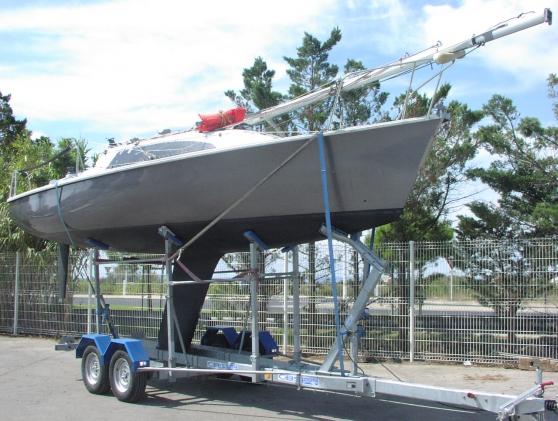 Transport bateaux - Photo 4