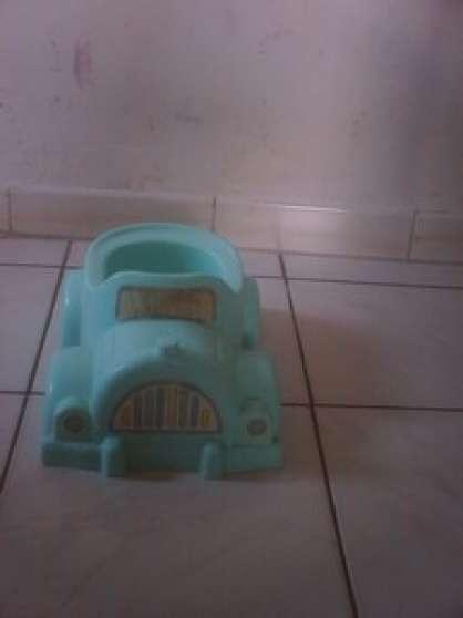 pot voiture