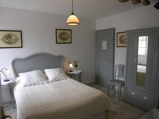"""les chambres d'hôtes de charme """"les lava - Annonce gratuite marche.fr"""