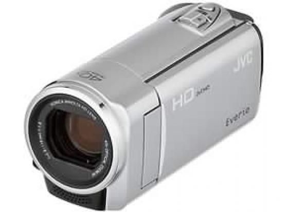 Camescope JVC GZ-435 Everio HD