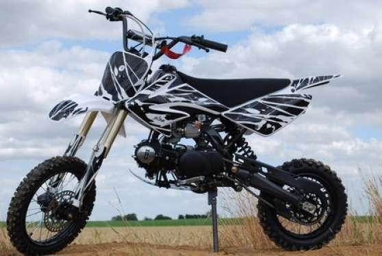 dirt bike orion crf37 125cc moto scooter v lo dirt. Black Bedroom Furniture Sets. Home Design Ideas