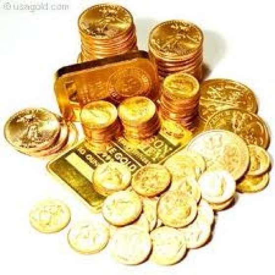 Annonce occasion, vente ou achat 'recherche de trésor familial ou objet'