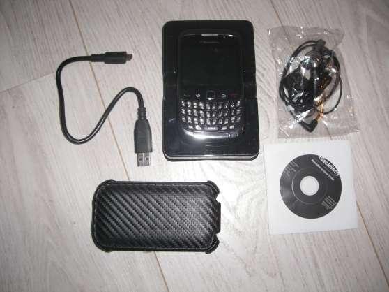 blackberry curve 9300 débloqué