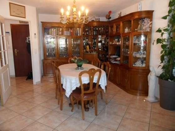 Toulon 83100, T5 dans petite résidence