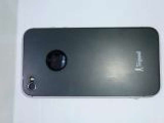 Jolie iPhone 4s 16 Go noir