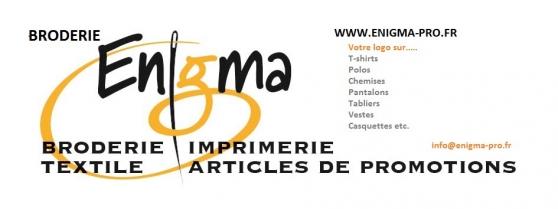 Annonce occasion, vente ou achat 'Broderie Enigma'