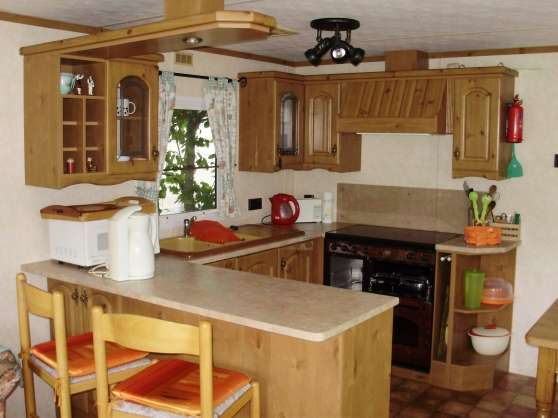Pays Basque - Mobilhome 6 personnes - Photo 3