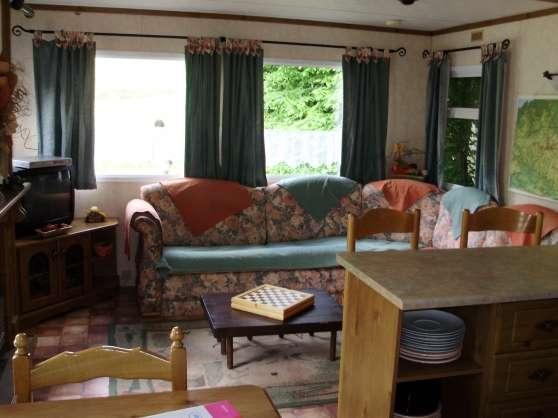 Pays Basque - Mobilhome 6 personnes - Photo 4