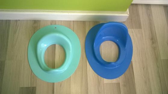 Annonce occasion, vente ou achat 'reducteur wc'
