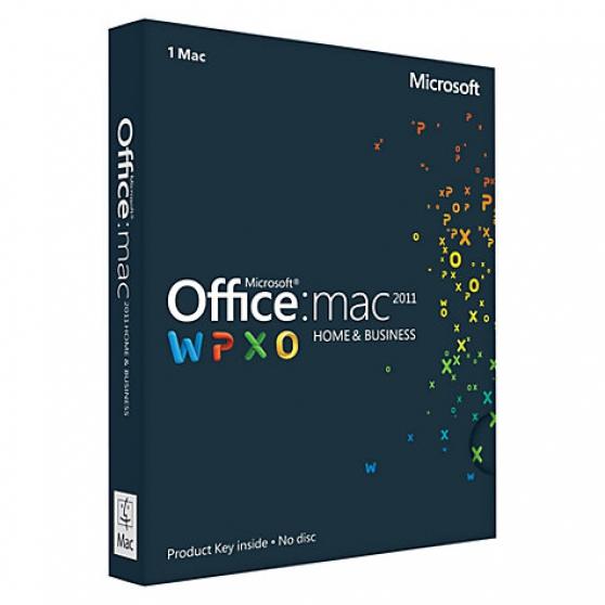 microsoft office home & business 2011 - Annonce gratuite marche.fr