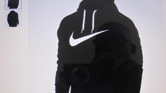 Sweat à capuche Nike