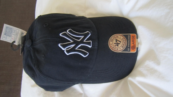 Casquettes Baseball US