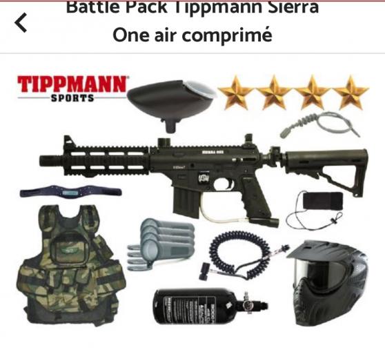 TIPPMAN SIERRA ONE pack