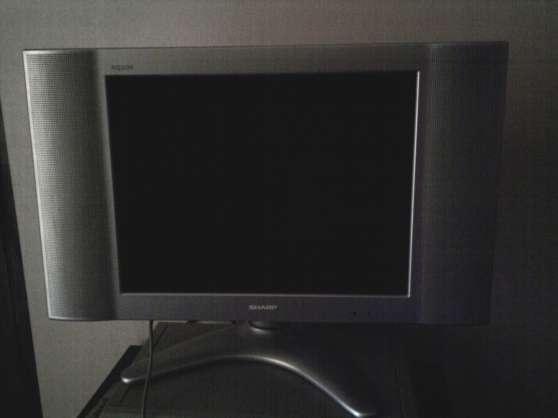 LCD SHARP