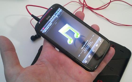 Annonce occasion, vente ou achat 'HTC sensation xe'