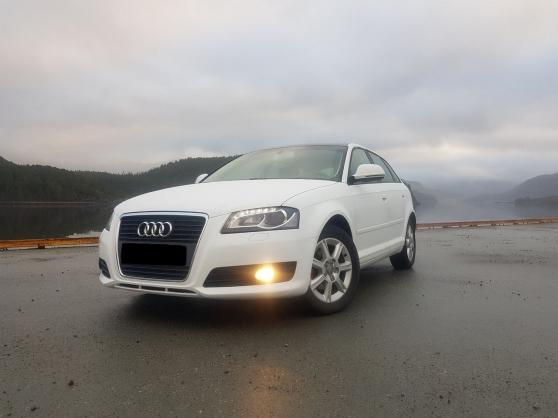 Audi A3 1.6 TDI S tronic 105 ch