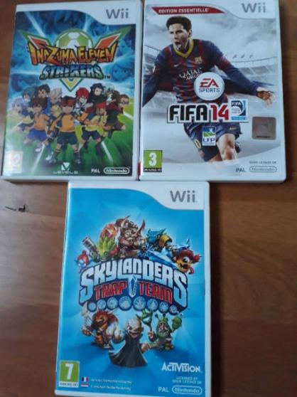 Jeux Wii - Photo 3