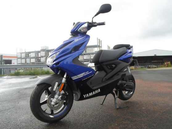 Annonce occasion, vente ou achat 'YAMAHA AEROX 50'