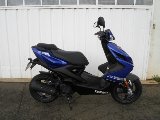 Annonce occasion, vente ou achat 'Scooter YAMAHA AEROX 50'