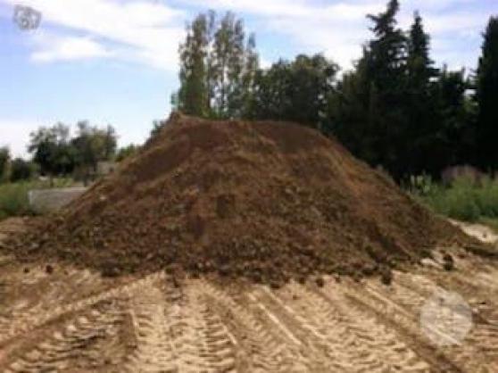 Annonce occasion, vente ou achat 'Donne terre de remblais'