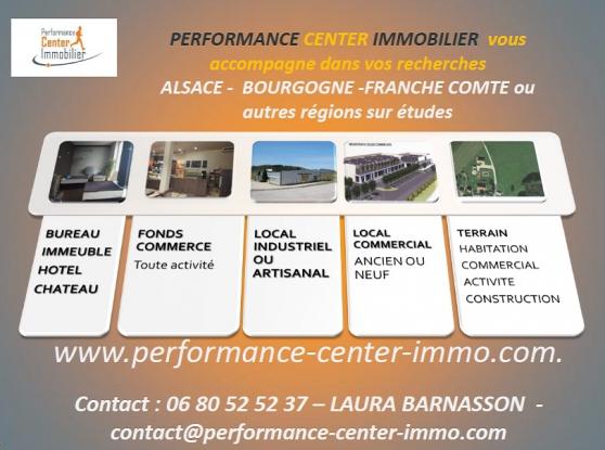 montbeliard vends hotel 22chambres - Annonce gratuite marche.fr