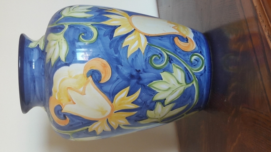 Annonce occasion, vente ou achat 'Vase'
