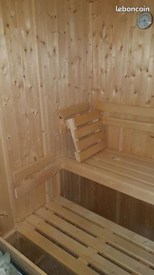 Sauna Finlandais 2-3 pers - Photo 2