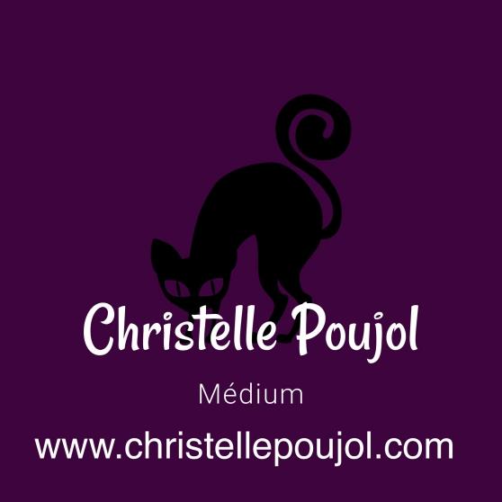 Christelle Poujol Médium