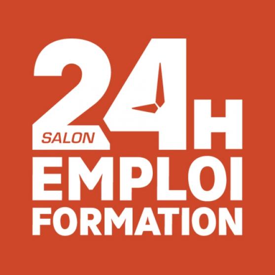 Annonce occasion, vente ou achat '24H Emploi Formation - Alençon 2020'