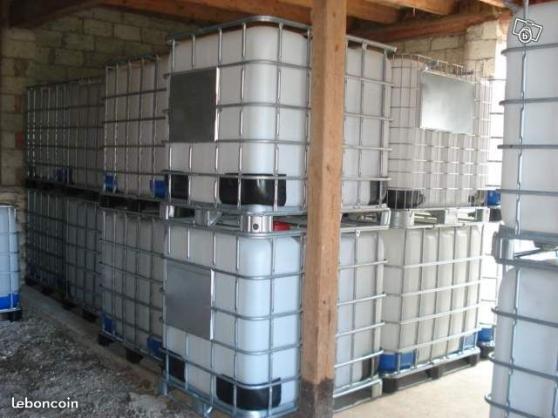 Annonce occasion, vente ou achat 'cuve 1000 litres'