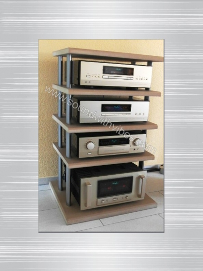 Accuphase DP 800,DC 801, C-2810, A-60 Co