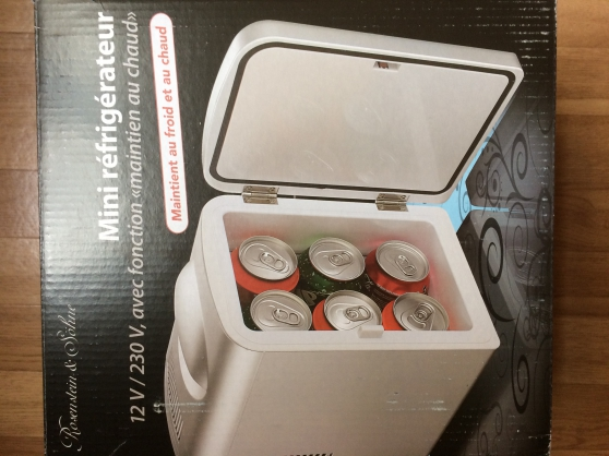 Annonce occasion, vente ou achat 'Mini réfrigérateur'