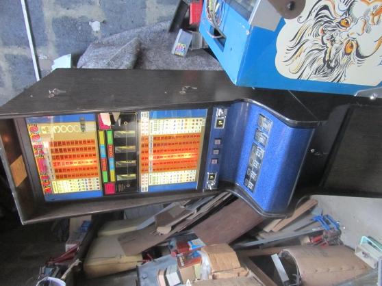 Annonce occasion, vente ou achat 'Machine à sous ACE 3000'