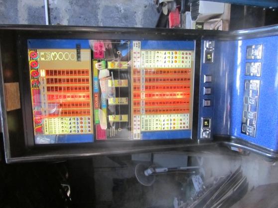 Machine à sous ACE 3000 - Photo 2