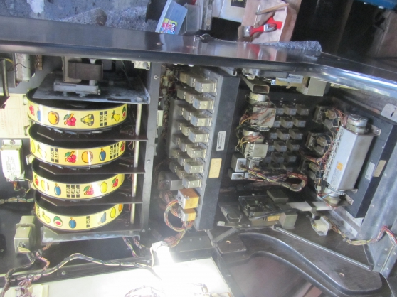 Machine à sous ACE 3000 - Photo 3