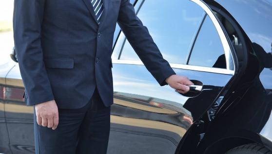 Annonce occasion, vente ou achat 'Chauffeur permis B'
