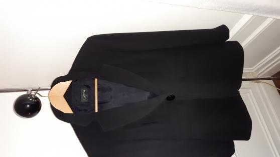 Veste noire - Photo 2