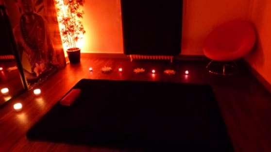 salon de massage érotique Bordeaux