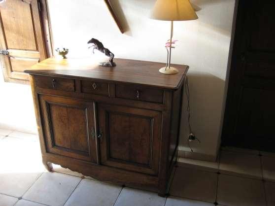 Commode ou buffet normand ancien meubles d coration commode percy refere - Meuble normand ancien ...