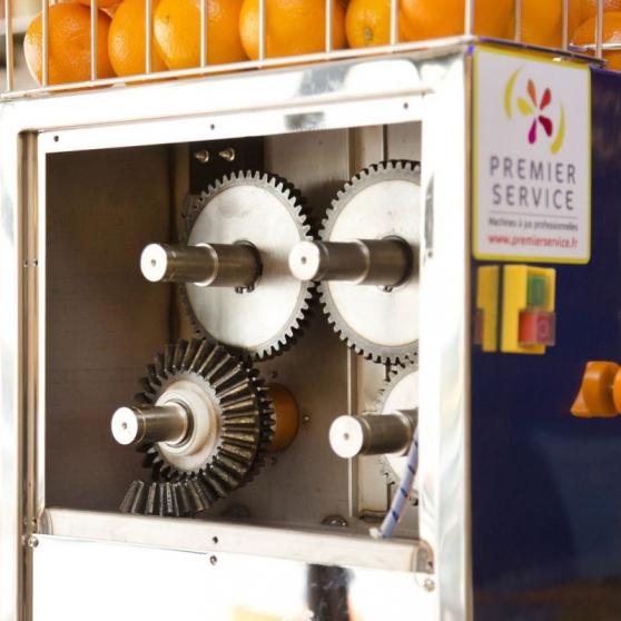 Machine à jus d'orange automatique NEUVE