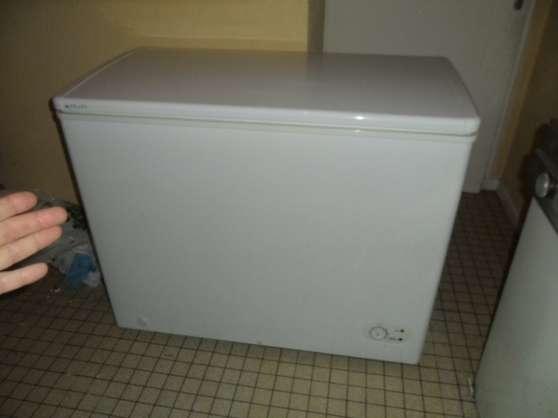 banque congelateur