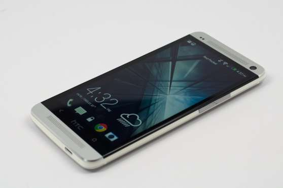 Annonce occasion, vente ou achat 'HTC One'
