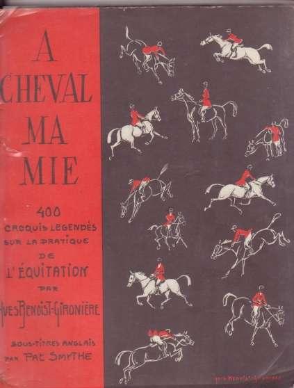 a cheval ma mie � saujon - Annonce gratuite marche.fr
