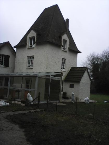 Maison au calme 2 chambre jardin clos