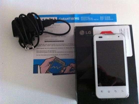 LG optimus 2 x 990