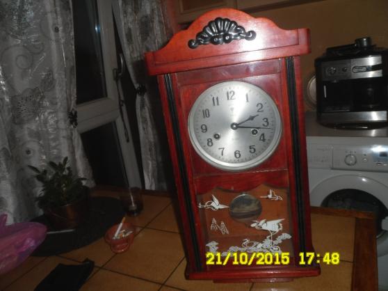 Annonce occasion, vente ou achat 'carillon'