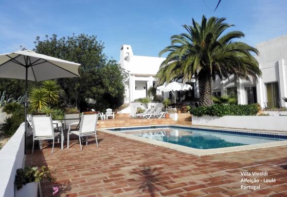 Annonce occasion, vente ou achat '2 Chambres d\'hôtes en Algarve'