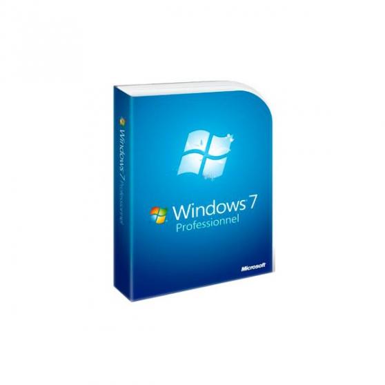 windows 7 pro - Annonce gratuite marche.fr