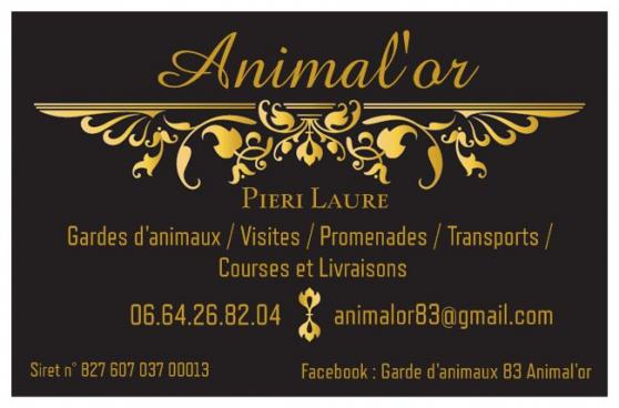 propose garde et services pour animaux - Annonce gratuite marche.fr
