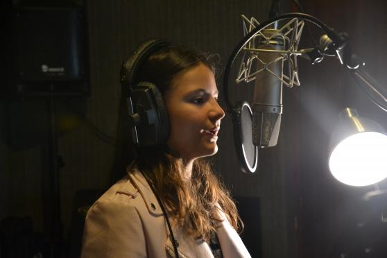 session enregistrement studio - Annonce gratuite marche.fr